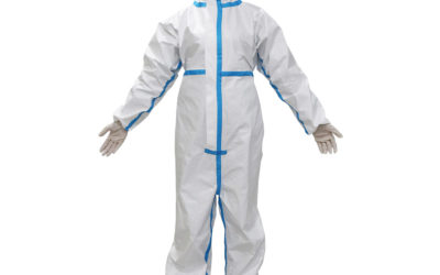Bacteriostat Hospital Protective Full Body suit – MOQ 1000 Suits – £20/suit