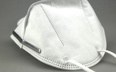 KN95 Dustproof Anti-virus Face masks CE Certified 95% Filtration – MOQ 10 – £2.80/mask